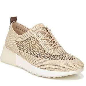 Sam Edelman Delma Sneakers Size 8